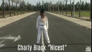 Charly Black - Nicest - Coreografia de PatriLeomar