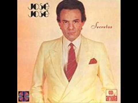 Quiero perderme contigo - José José