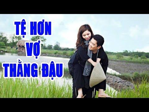 Hài Kịch   Tệ Hơn Vợ Thằng Đậu   Hài Kịch Hay Nhất   Hồng Vân, Minh Nhí, Bích Thủy