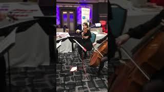 Mozart 'Eine Kleine Nachtmusik' Clip