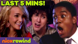 Zoey 101 | LAST 5 MINUTES of the Series Finale!  😍  Zoey and Chase Reunite!