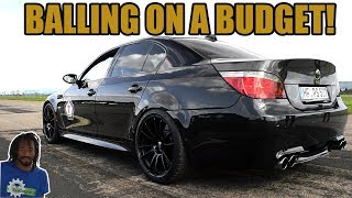TOP 10 MOST BALLER CARS FOR 25K OR LESS