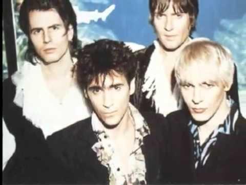 Midnight Sun - Duran Duran - Montage