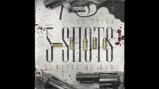 38 Spesh 5 Shots (Produced By 38 Spesh) (full album)