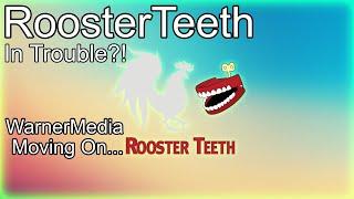 AT&T Looking to SELL RoosterTeeth! (HUGE Update)
