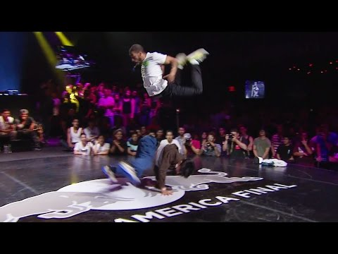 Baixar Victor VS Gravity - FINALS - Red Bull BC One North America Final 2014