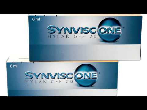 Buy Synvisc One online at Agelesspharmacy.com