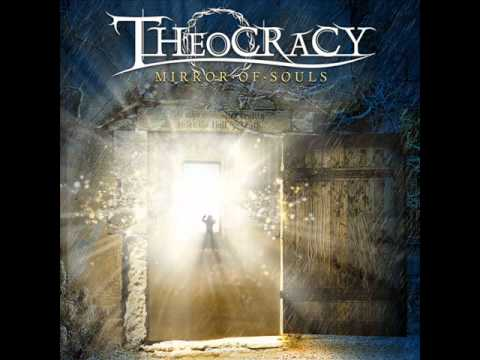 Theocracy - Mirror Of Souls[Lyrics] HD