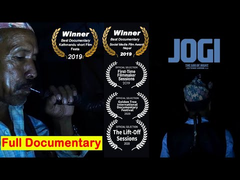 JOGI AWARD WINNING DOCUMENTARY