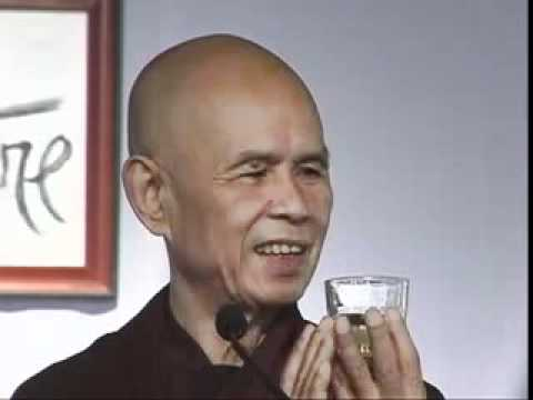 Thich Nhat Hanh: On Birth and Death