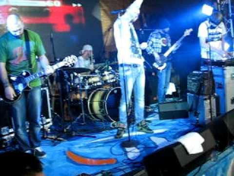 Бумбокс - Холода.нет Live