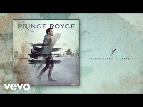 Prince Royce - X (Audio) ft. Zendaya
