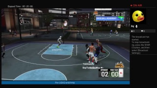 2k19 stream join up if you are good
