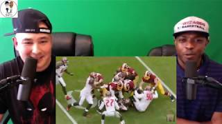 Gerald McCoy Highlights - Welcome to Carolinaᴴᴰ | Reaction