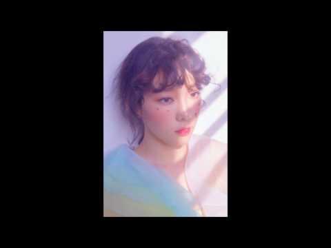 [1 HOUR LOOP] Taeyeon 태연 - Time Walking On Memories (기억을 걷는 시간)