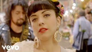 Mon Laferte - Si Tú Me Quisieras (Video Oficial)