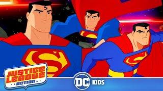 סופרמן בפעולה