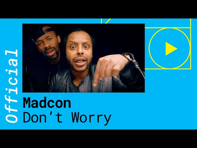 Madcon-don t worry