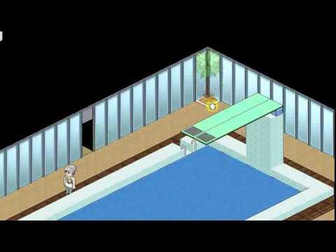 Habbo tutorial como hacer una casa for Como hacer una casa en habbo