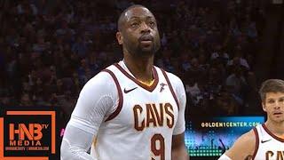 Cleveland Cavaliers vs Sacramento Kings 1st Half Highlights / Week 11 / Dec 27