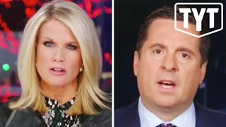 Devin Nunes IN BIG TROUBLE! Suddenly Recalls Phone Call With Lev Parnas