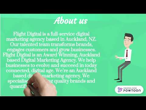 Graphic Design Service in Auckland