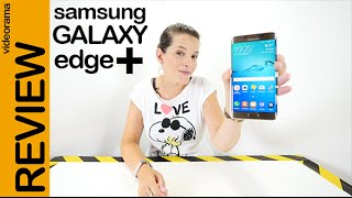 Video Samsung Galaxy S6 Edge plus y7D24iCGaBQ