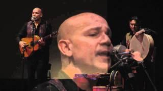 Gerard Edery - Bin El Barach/ Ki Eshmerah Shabbat (Spirit of Sepharad)
