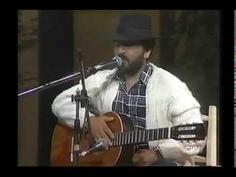 Rene Inostroza Olmue 1995