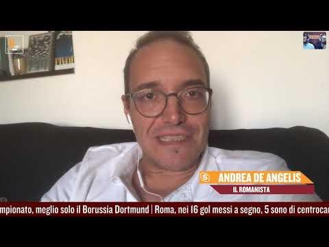 VIDEO - Le ultime sullo stadio della Roma con Andrea De Angelis