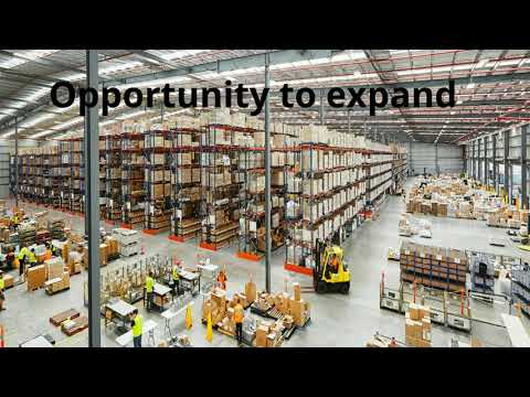 Compare Warehouse And Warehousing