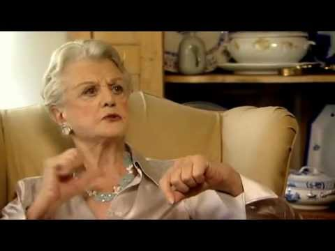 The legendary Angela Lansbury talks about her MGM years in the ...