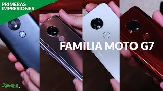 Video Motorola Moto G7 y7QREy9LsUk