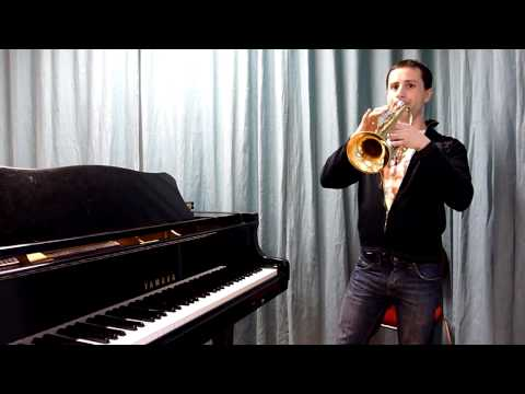 Beginner Trumpet: Tonguing and Rhythmic Accuracy