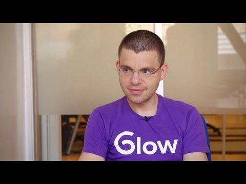 Max Levchin on his New Fertility App Glow