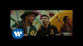 Piso 21 - Déjala Que Vuelva (feat. Manuel Turizo) [Video Oficial] - YouTube