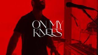 RÜFÜS DU SOL - On My Knees (Official Music Video)