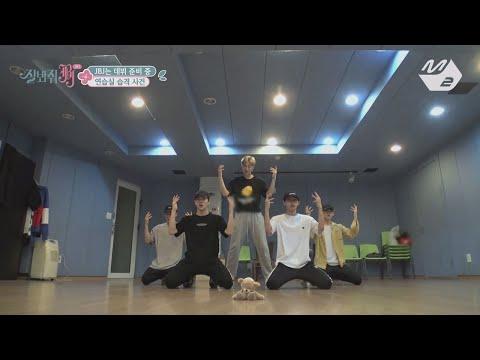 [JustBeJoyful JBJ] Fantasy MV & Dance Practice Behind Ep.6