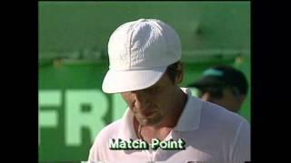 Top 10 The First Ever Dubai Tennis Championship