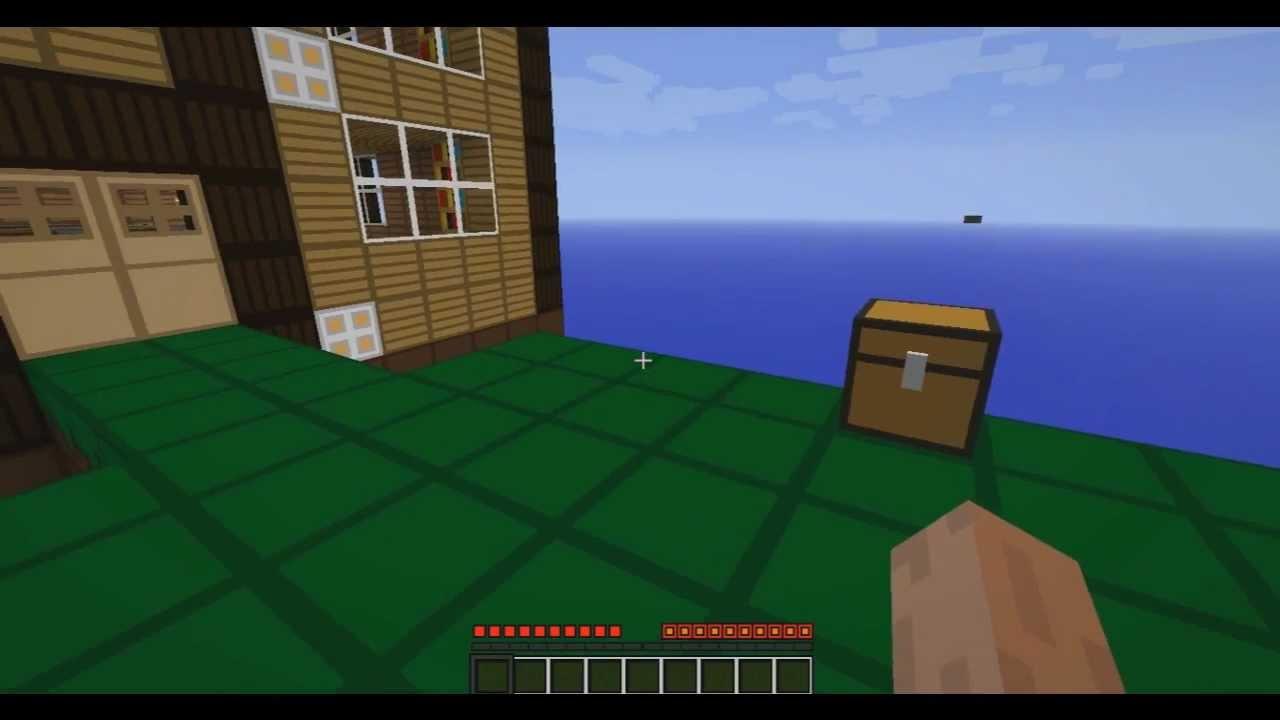 Minecraft Mp Skyblock - Muat Turun j