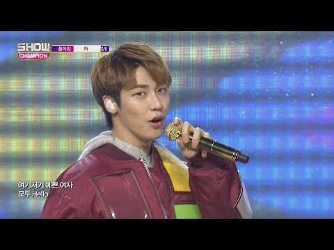 Show Champion EP.256 N.FLYING - Hot Potato [엔플라잉 - 뜨거운 감자]