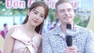 🏝️ Điểm mặt những người đẹp 'Đi Ngang Đời' Kyo York   Ai là mẫu người của Kyo?