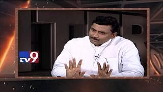 BJP Muralidhar Rao in Encounter With Murali Krishna : Prom..