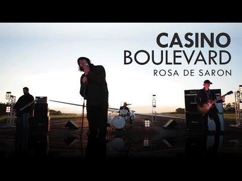Baixar Rosa de Saron - Casino Boulevard - Videoclipe OFICIAL