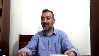 İSLAMİ KAVRAMLAR: 2-Tevhid ve Şirk Kavramları-II (Yasin Karataş)