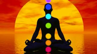 Before Sleep | Beginners Spoken Guided Meditation | Chakra Alignment |How to Chakra Balance