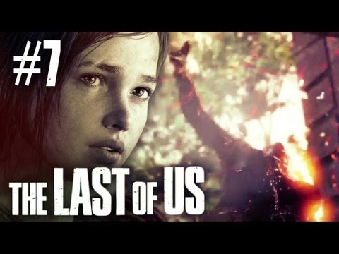 The Last Of Us Gameplay - Part 7 - The Story So Far... - Smashpipe Games