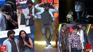 Dhee champions latest promo- 2nd Sept 2020- Sudheer, Hyper..