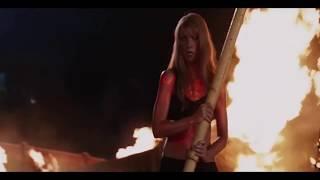 Iron Man 3 2013   Pepper Potts vs Killian Fight Scene   YouTube