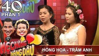 Mẹ chồng bật khóc khi con dâu gửi lại tiền cưới để gia đình trả nợ | Hồng Hoa - Trâm Anh | MCND #40